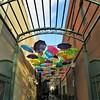 Redland's Umbrella Alley - 2