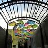 Redland's Umbrella Alley - 19
