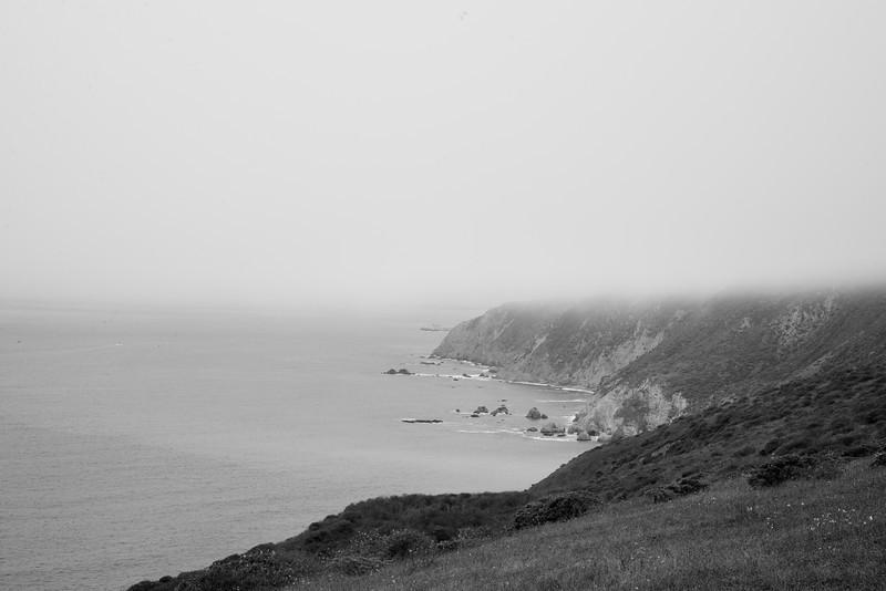 Misty Veil
