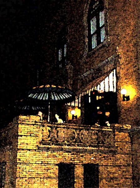 19800104-Farmer's Apts at Night