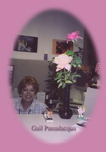 Sun coworker cards: Gail Passalacqua