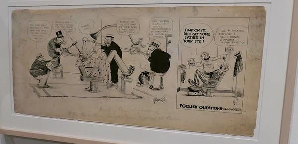 Rube Goldberg Exhibition-5/27/15