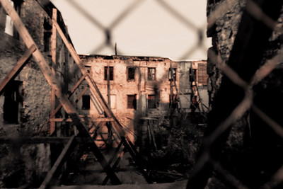 Ruins Ontario