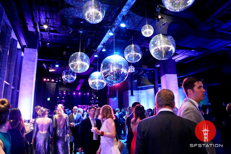 """Photo by Gabriella Gamboa<br><br><b>See event details:</b> <a href=""""http://www.sfstation.com/sfmomas-modern-ball-ft-holy-ghost-and-passion-pit-dj-set-e1539212"""">SFMOMA's Modern Ball</a>"""