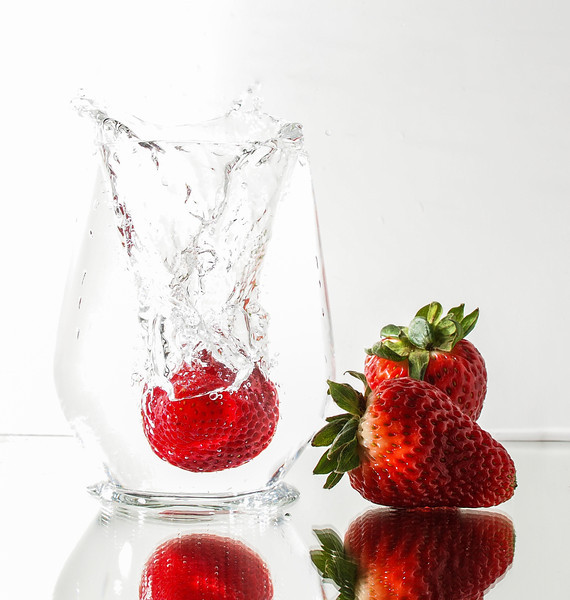 Berry Splash 1