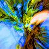 Tree Swirl