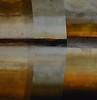 Ridgers 5, 17x17 painting on paper JPG