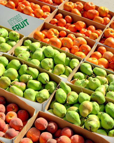 Utah Fruit