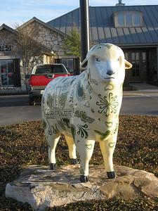 Lamb Chop Charley  Allison-Lacy Real Estate, 1151 Knickerbocker