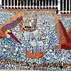 San Pedro mural - 8