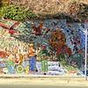 San Pedro mural - 4