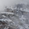 Zermatt Fog
