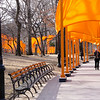 Gates Central Park