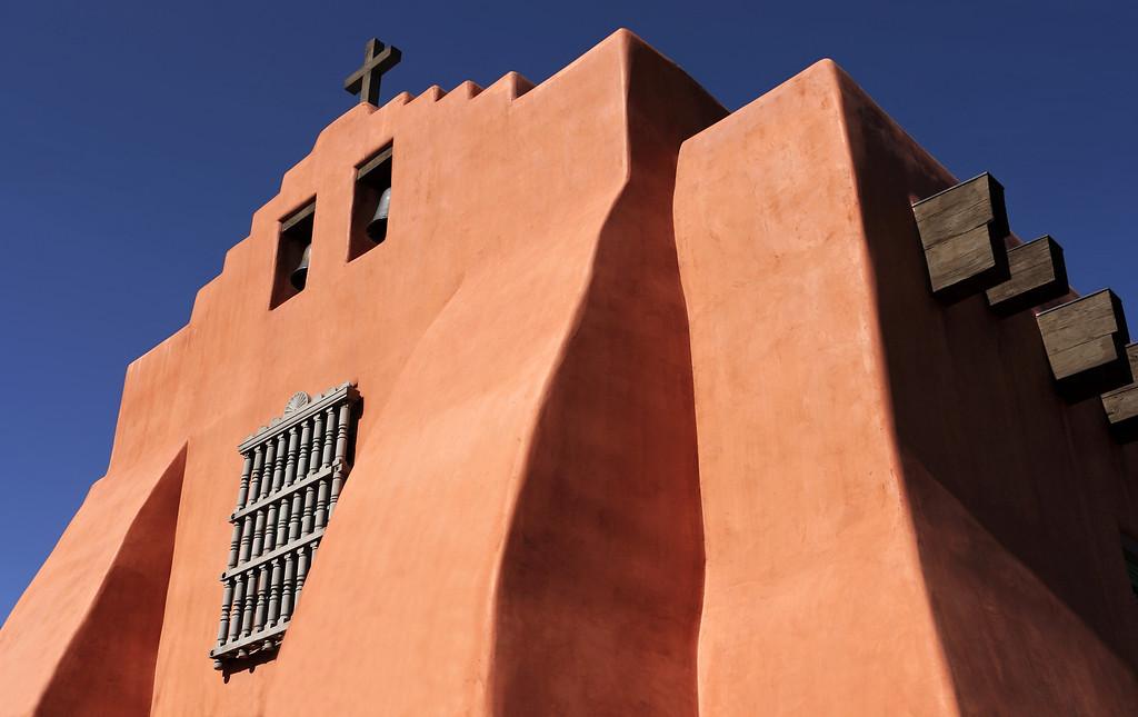 Presbyterian church downtown