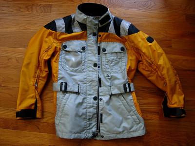 Savanna jacket for sale