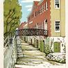 Savannah prints of Leonora Quarterman -