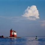 Scenes from Mackinac Island
