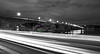 DC Night Series - December 2012<br /> ohio drive & memorial bridge steps view