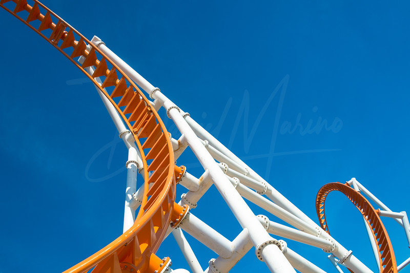 A Closeup of the Thunderbolt