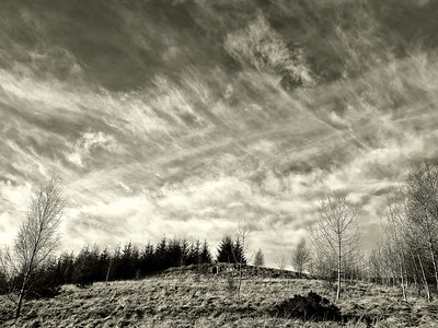 VGlenbield Sky