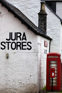 Jura Stores