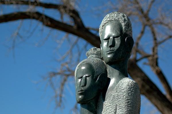 Chapungu Sculptures