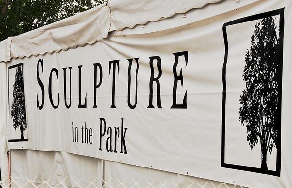 Art - Loveland Sculpture Shows - August 2011