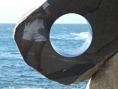 Sculpture by the Sea 2017, Sydney