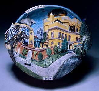 Aaron's Porcelain Bowls