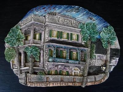 Edmonston-Alison House, Charleston, SC