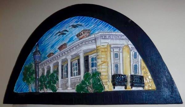 East Battery Home, Charleston, SC