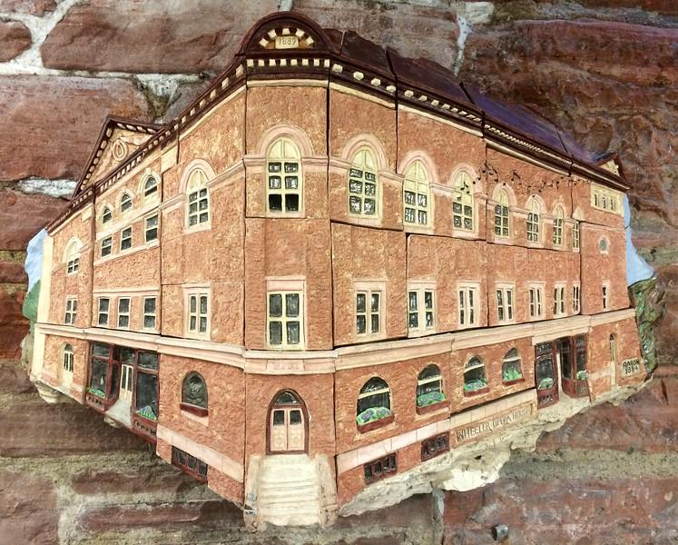 """""""Rocking at the Wheeler""""  Wheeler Opera House, Aspen, CO"""