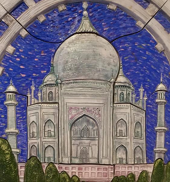 """""""Taj"""" 1987"""
