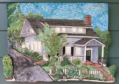 Jack's House 1989