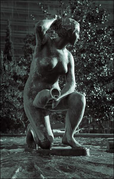 Rodin, Madrid