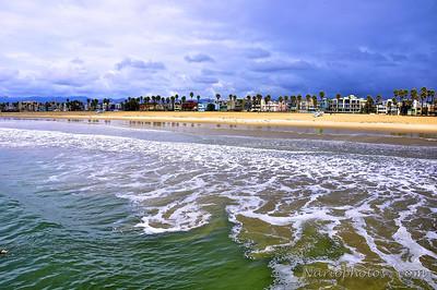 Vivid Santa Monica