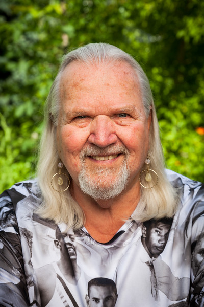 Robert Pedersen - 27