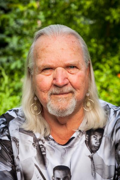 Robert Pedersen - 31