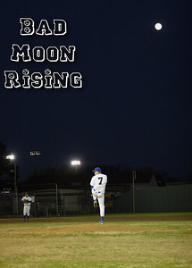 Zach Bad Moon Rising