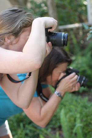 September 23rd Photography Class