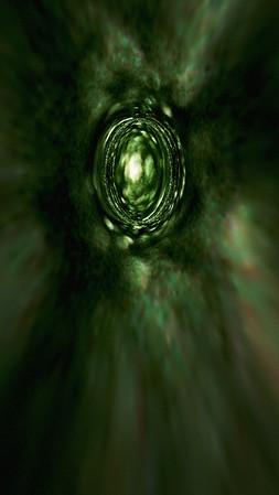 """""""Invidia"""" Image # CG16"""