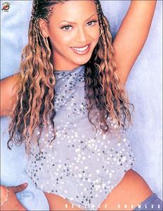 Beyonce K007