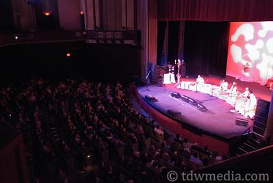 Shams Concert Los Angeles 10-25-08