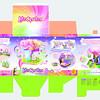 Lite Sprites Packaging. Illustrator/Photoshop.