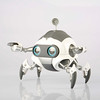 Robosapien Rebooted: Pocket Bot Design and Art Direction.