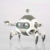 Robosapien Rebooted: Pocket Bot Design and Art Direction.
