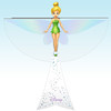 Disney's Tinkerbell. Design and Art Direction, Illustrator/Photoshop.