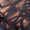 Shadowy Transport