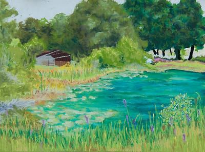 Sharon Muldoon - Water Color Artist
