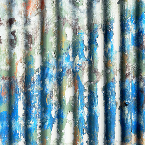 """Shed 16, Variations, No. 26"" Image # DC26"